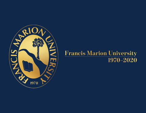 Francis Marion University: 1970–2020 Cover
