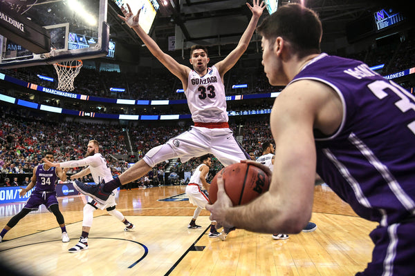 Making History: Gonzaga Basketball's Remarkable 2016-17 Season
