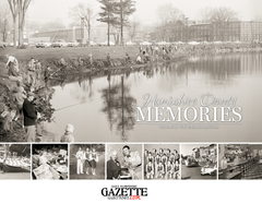 Hampshire County Memories: Volume II - The 1940s, '50s and '60s Cover