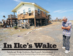 In Ike's Wake: Southeast Texas Endures Hurricane's Devastation Cover