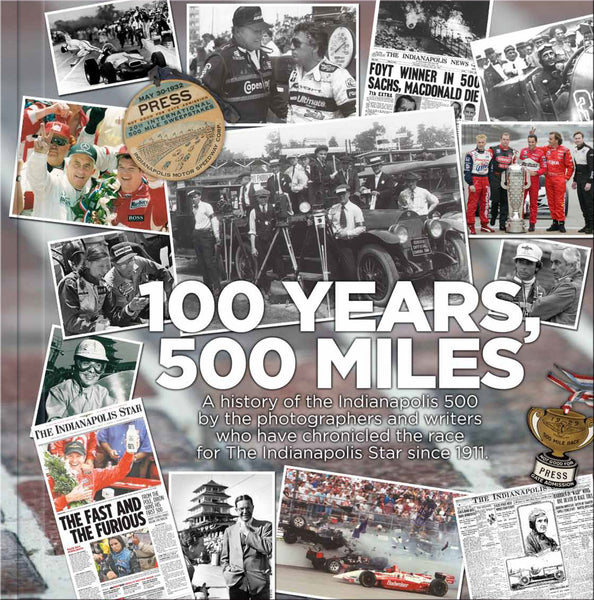 100 years 500 miles the indianapolis 500 pediment. Black Bedroom Furniture Sets. Home Design Ideas