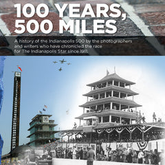 100 Years, 500 Miles: Expanded Second Edition Cover