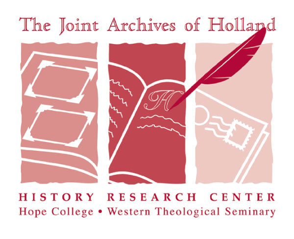 The Joint Archives of Holland