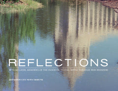 Reflections: 20 Years Later, Memories of the Flood of '93 Still Ripple Through Mid-Missouri Cover