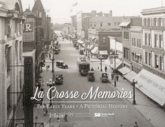 La Crosse Memories: The Early Years Cover