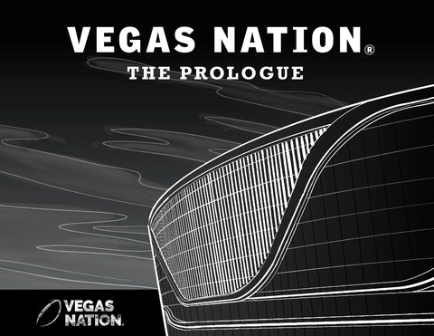 Vegas Nation: The Prologue Cover