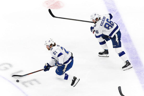 THUNDERSTRUCK: The Tampa Bay Lightning's 2020 Stanley Cup Championship Season