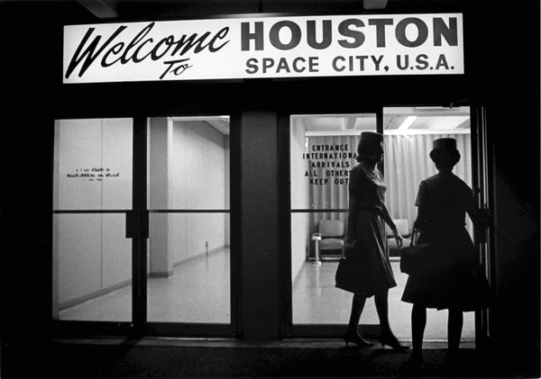 Mission Moon: How 50 Years of Space Exploration Defined Houston