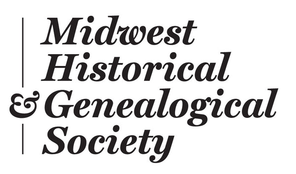 Midwest Historical & Genealogical Society