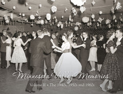 Minnesota Valley Memories II: The 1940s, 1950s and 1960s Cover