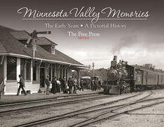 Minnesota Valley Memories: The Early Years Cover