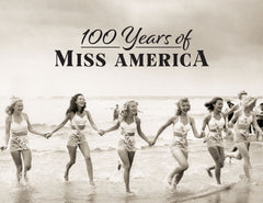 100 Years of Miss America Cover