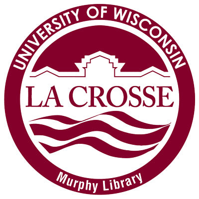 Murphy Library, University of Wisconsin La Crosse