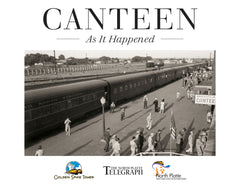 Canteen: As It Happened Cover