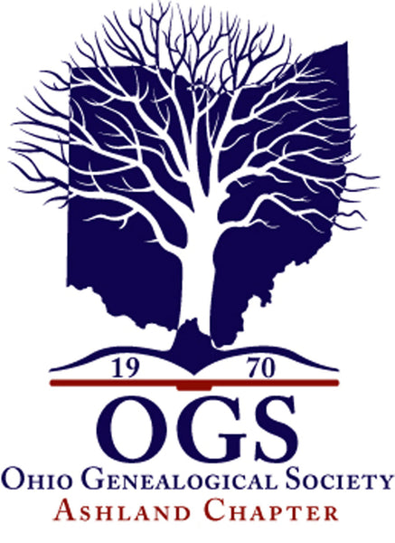 Ashland County Chapter of the Ohio Genealogical Society