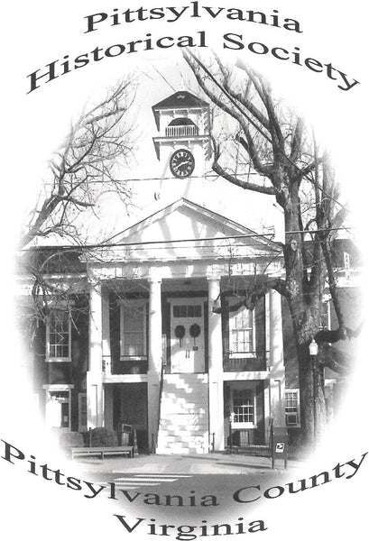 Pittsylvania Historical Society