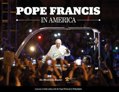 Pope Francis in America: The Official Photographic Record Cover
