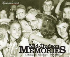 Mid-Hudson Memories: A Photographic Retrospective Cover