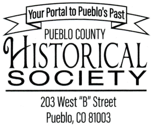 Pueblo County Historical Society