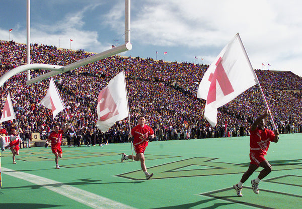 Return to Glory: Celebrating the 20th Anniversary of the Huskers' 1997 Season