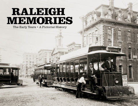 Raleigh Memories: The Early Years Cover