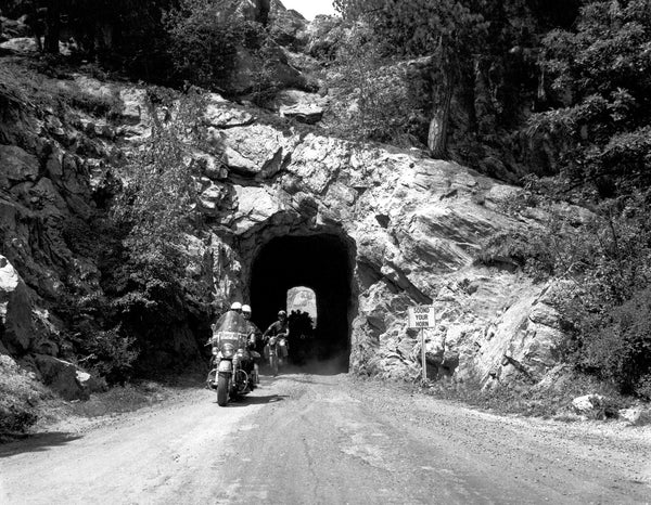 Rally Rewind: 75 Years of Sturgis