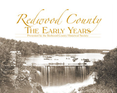 Redwood County: The Early Years Cover