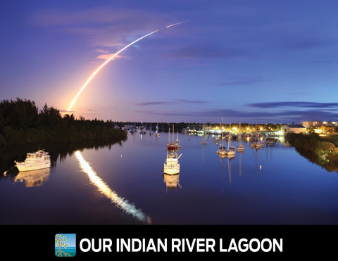 Our Indian River Lagoon Cover