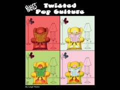 Rubes Twisted Pop Culture eBook Cover