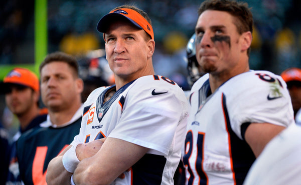 A Season to Remember: The Denver Broncos' 2013 Record Breaking Season
