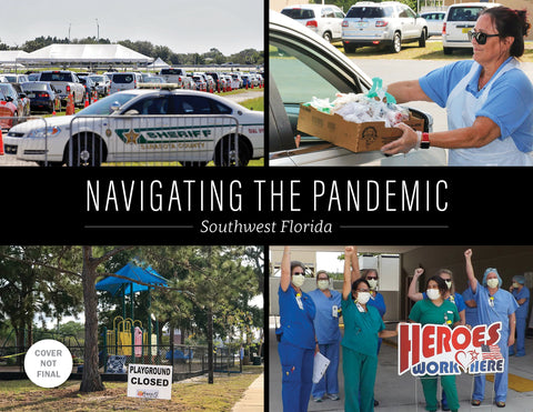 Navigating the Pandemic: Southwest Florida Cover
