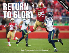 Return to Glory: San Francisco's 2019-20 Season Cover