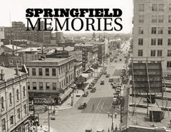 Springfield Memories Cover