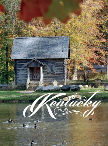 This is Kentucky Cover