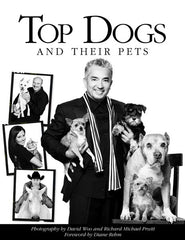 Top Dogs and Their Pets Cover