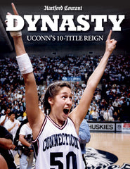 Dynasty: UConn's 10-Title Reign Cover