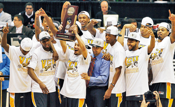 A Season to Remember: VCU's Incredible Tournament Run
