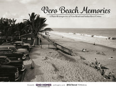 Vero Beach Memories: A Photo Retrospective of Vero Beach and Indian River County Cover