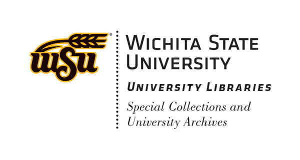 Wichita State University Libraries' Department of Special Collections