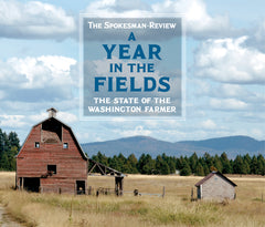 A Year in the Fields: The State of the Washington Farmer Cover