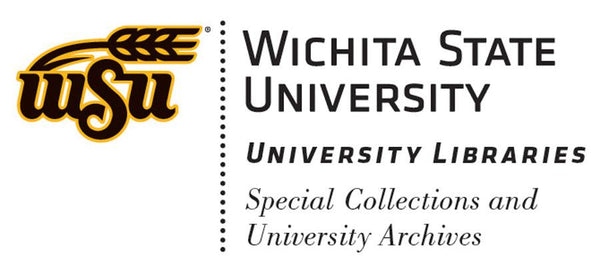 Wichita State University Libraries, Special Collections and University Archives