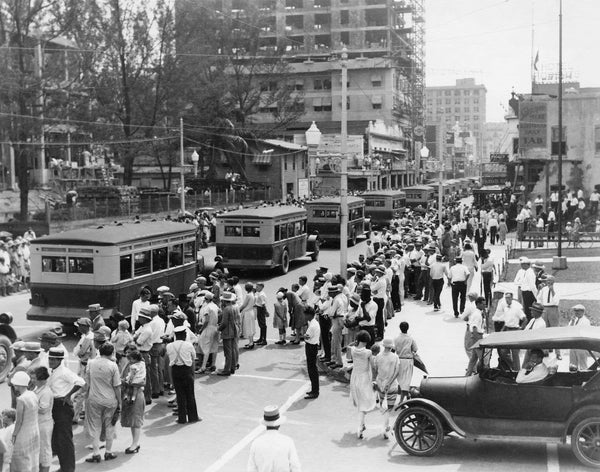 Miami Memories: A Pictorial History of the mid-1800s through the 1930s