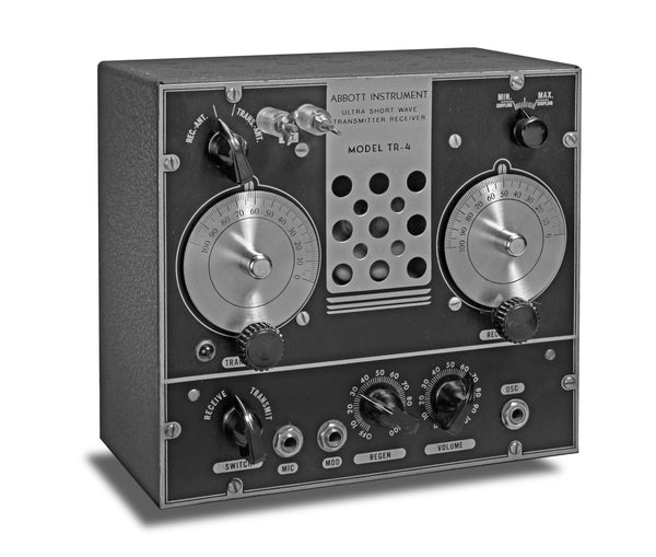 1930-1980: 50 Years of Amateur Radio Innovations: Transmitters, Receivers and Transceivers
