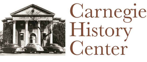 Carnegie History Center