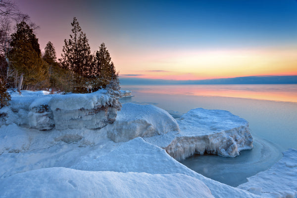 Capture Door County: Seasons Behind the Door: A Photographic Look at Door County's Seasons
