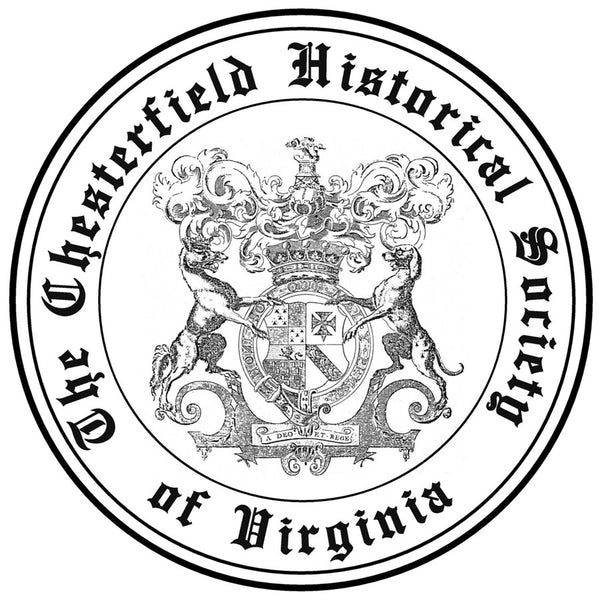 The Chesterfield Historical Society