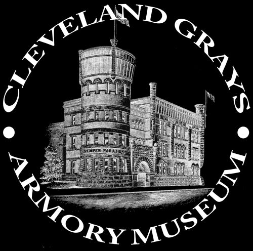Cleveland Grays Armory Museum