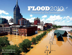Flood 2010 Cover
