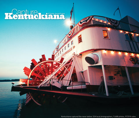 Capture Kentuckiana Cover