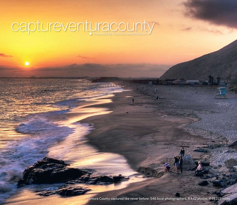 Capture Ventura County Cover
